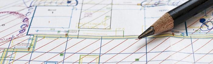 Gebäudetechnikplaner lüftung